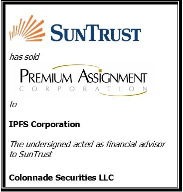 insurance finance