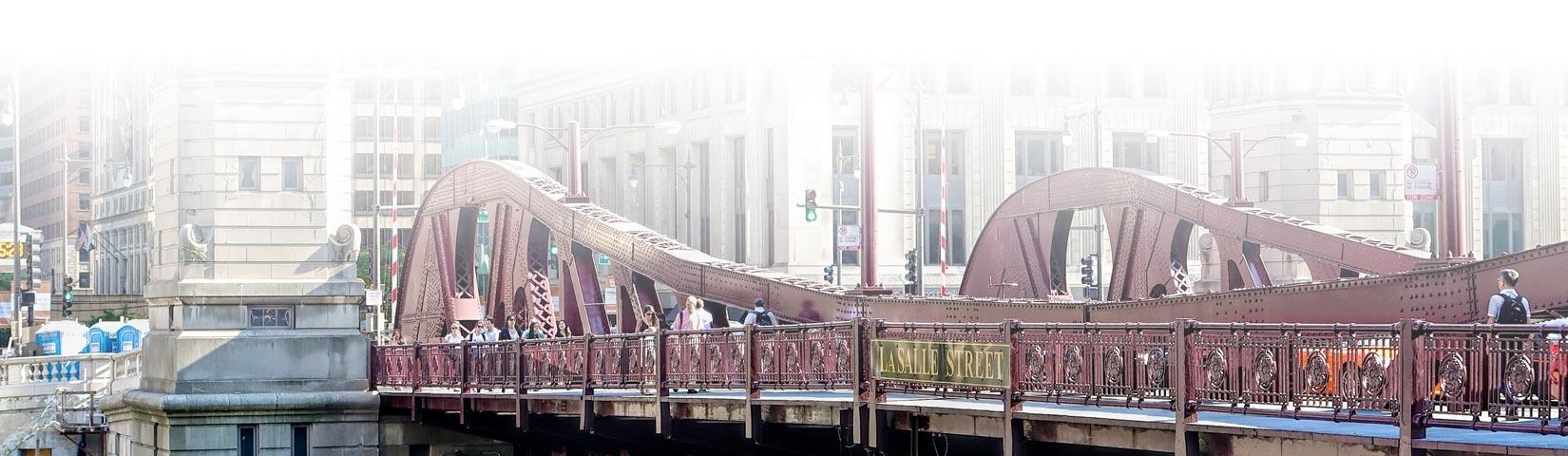 La Salle Bridge